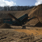 Siebanlagen-POWERSCREEN-TURBO-CHIEFTAIN-1400
