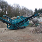 Siebanlagen-POWERSCREEN-WARRIOR-800-1